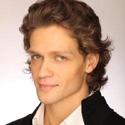 Yuri Smekalov - Danseur