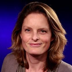 Sophie de Ravinel - Présentatrice