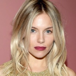 Sienna Miller - Actrice