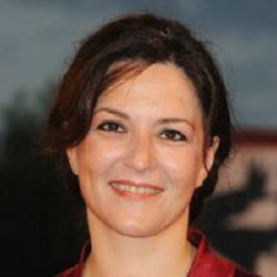 Martina Gedeck - Actrice