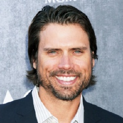 Joshua Morrow - Acteur
