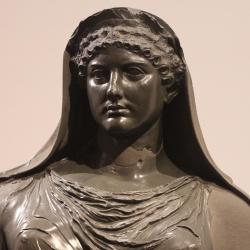 Agrippine - Monarque
