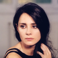 Anouk Grinberg - Actrice