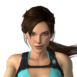 Lara Croft - Personnage de fiction