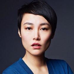 Rinko Kikuchi - Actrice