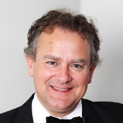 Hugh Bonneville - Acteur