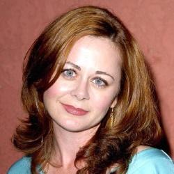 Geraldine Hughes - Actrice