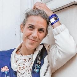 Isabel Marant - Créatrice de mode
