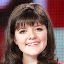 Madeleine Martin - Actrice
