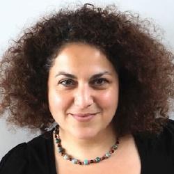 Leyla-Claire Rabih - Invitée