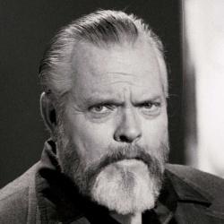 Orson Welles - Acteur, Scénariste, Réalisateur
