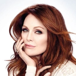 Julianne Moore - Actrice