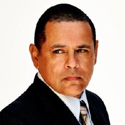 Raymond Cruz - Acteur