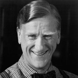 Donald Moffat - Acteur