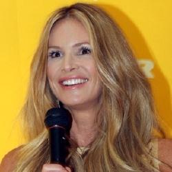 Elle McPherson - Guest star