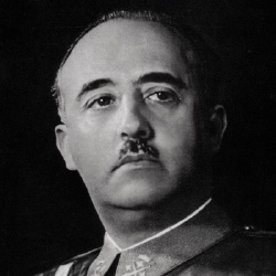 Francisco Franco - Dictateur