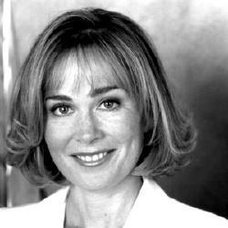 Roxanne Hart - Actrice