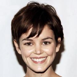 Nora Zehetner - Actrice