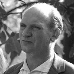 Alfred Greven - Directeur