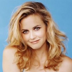 Alicia Silverstone - Actrice