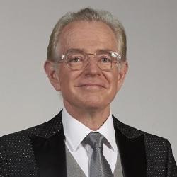 Mac Lesggy - Présentateur
