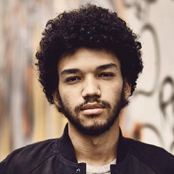 Justice Smith - Acteur