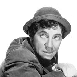 Chico Marx - Comédien