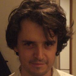 Antoine Desrosières - Réalisateur, Scénariste