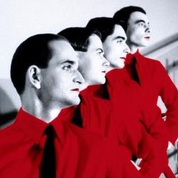 Kraftwerk - Groupe de Musique