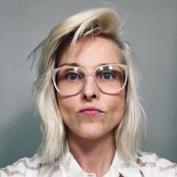 Katja Blichfeld - Scénariste, Réalisatrice