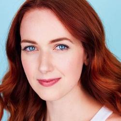 Monica Giordano - Actrice