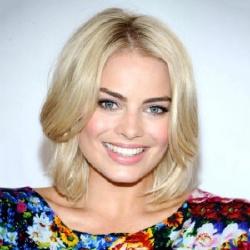 Margot Robbie - Actrice