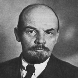 Vladimir Lénine - Politique