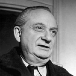 Jean Debucourt - Acteur