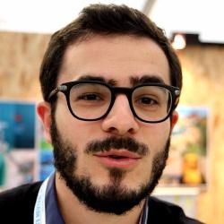 Pierre Catalan - Réalisateur
