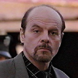 Michael Ironside - Acteur