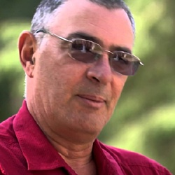 Michel Julienne - Cascadeur