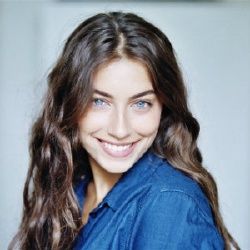 Paloma Coquant - Actrice