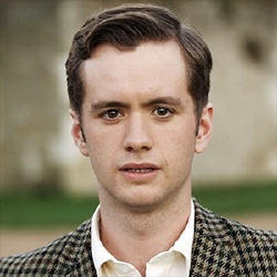 Sean Biggerstaff - Acteur