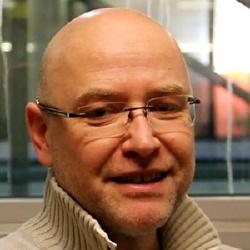 Hervé Hadmar - Scénariste, Réalisateur