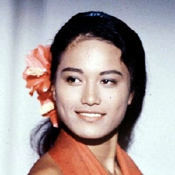 Tarita - Actrice