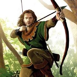 Robin des Bois - Personnage de fiction