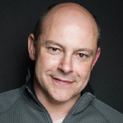 Rob Corddry - Acteur
