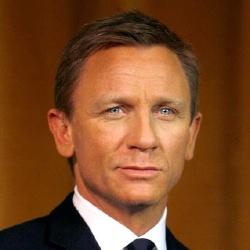 Daniel Craig - Acteur