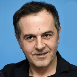 Merab Ninidze - Acteur