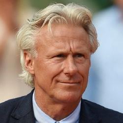 Björn Borg - Tennisman