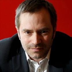 Patrice Sauvé - Réalisateur