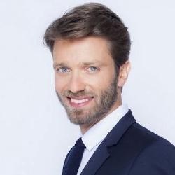 Antoine Genton - Présentateur