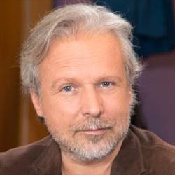Thierry Bellefroid - Présentateur