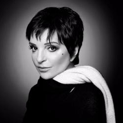 Liza Minnelli - Actrice